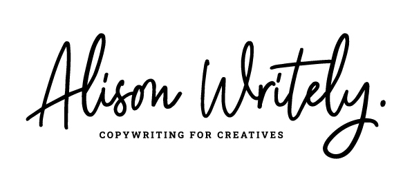 Brisbane copywriter